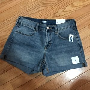 Size 2 Old Navy Short